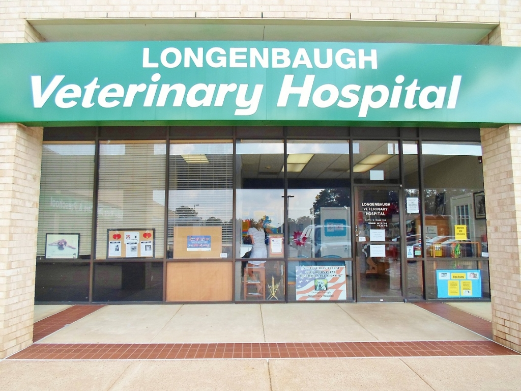 Our Clinic | Longenbaugh Veterinary Hospital | Houston Veterinarian